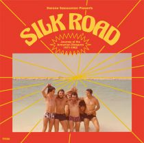 Various Artists - Silk Road: Journey Of The Armenian Diaspora (1971-1982)