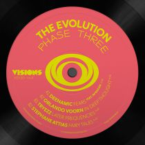 Various Artists - The Evolution: Phase Three