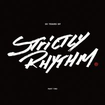Various Artists (Dj Sneak,Mole People..) - 30 Years Of Strictly Rhythm - Part Two