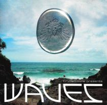 Various Mixed By Le Knight Club - Cryadmoure Presents Waves