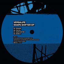 Versalife - Shape Shifter EP