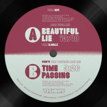Vick Lavender - Beatiful Lie Ft.D. Millz  / Time Passing