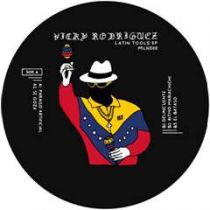 Vicky Rodriguez - Latin Tools EP