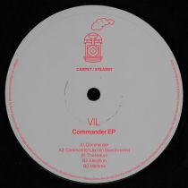 Vil - Commander EP (Jeroen Search Remix)
