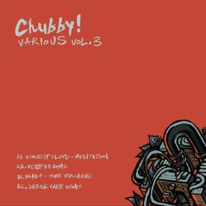 Vincent Floyd / Brad P - Various Vol 3 (Deep88/Derek Carr mixes)