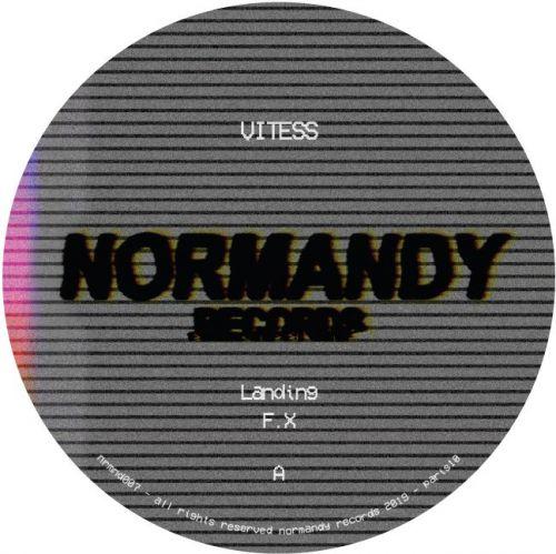Vitess - NRMND007