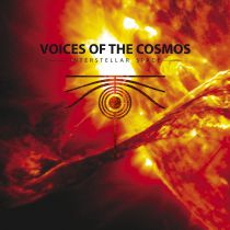 Voices Of The Cosmos - Interstellar Space