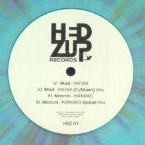Wlad & Mancini - Shifumi / Furbished