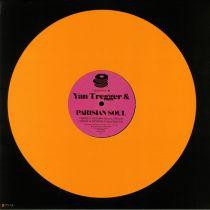 Yan Tregger - Unreleased Tracks ( Parisian Soul Rework)