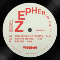 Zepherin Saint - Resurrection EP